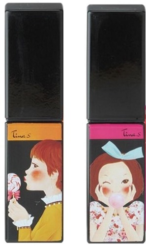 Fascy Twinkle Mojito Tint Gloss