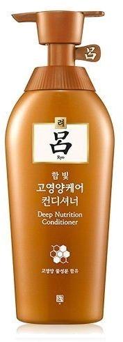 Ryo Deep Nutrition Conditioner.