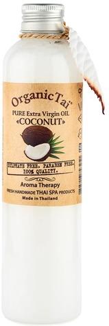 Organic Tai Pure Extra Virgin Oil Coconut