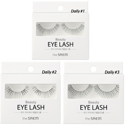 The Saem Beauty Eye Lash Daily фото