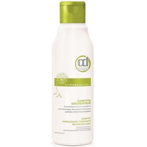 Constant Delight Bio Flowers Water Bivalent Shampoo