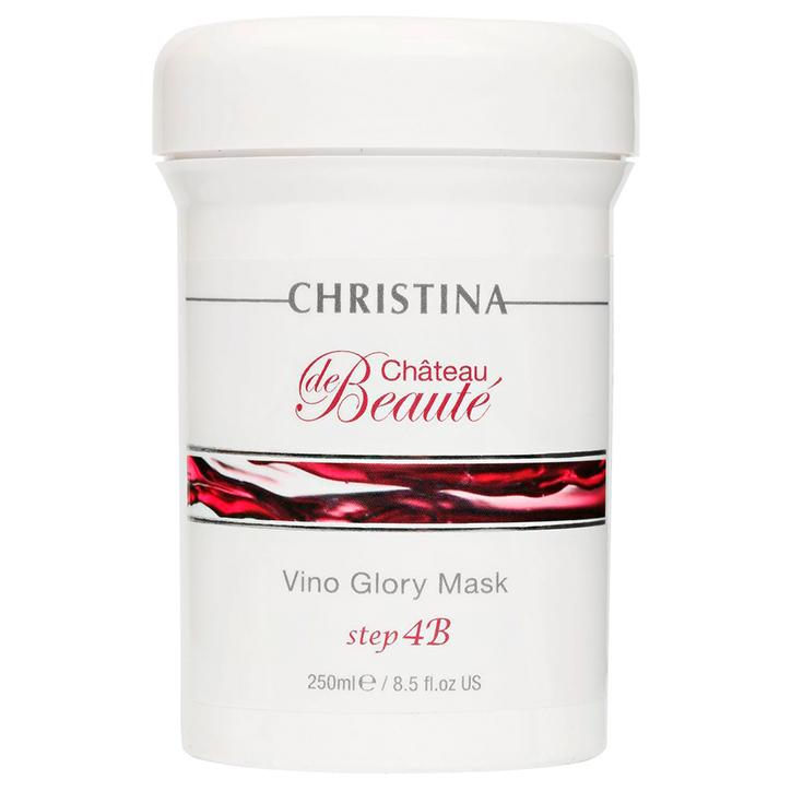 Christina Chateau de Beaute Vino Glory Mask фото
