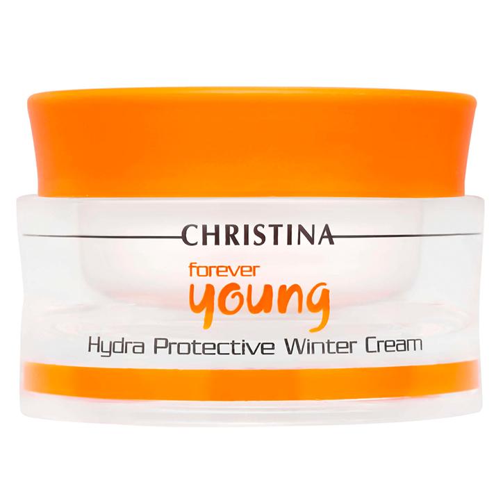 Купить Christina Forever Young Hydraprotective Winter Cream SPF