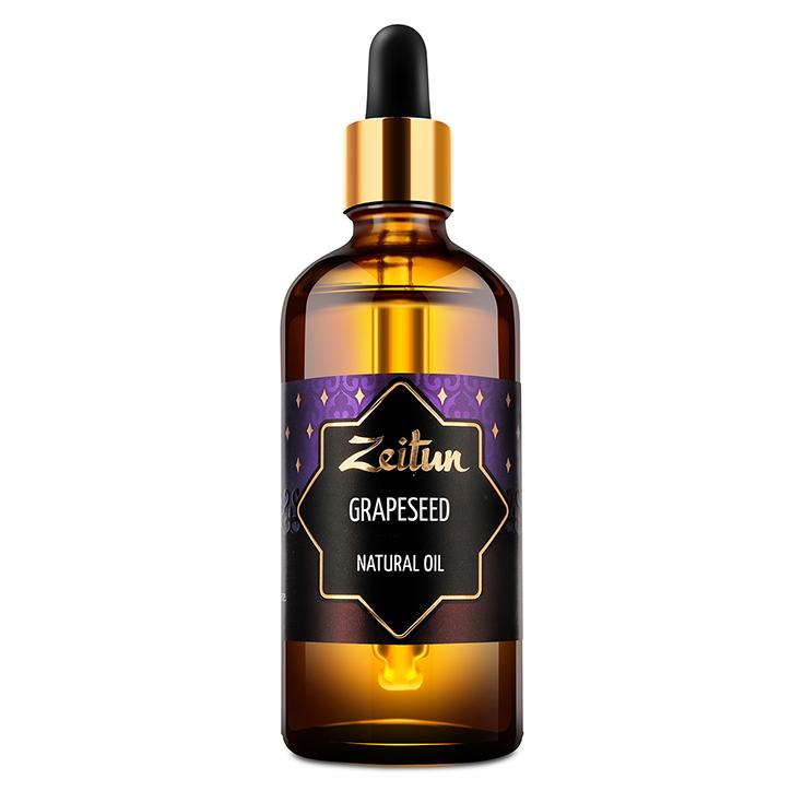 Купить Zeitun Grape Seed Oil