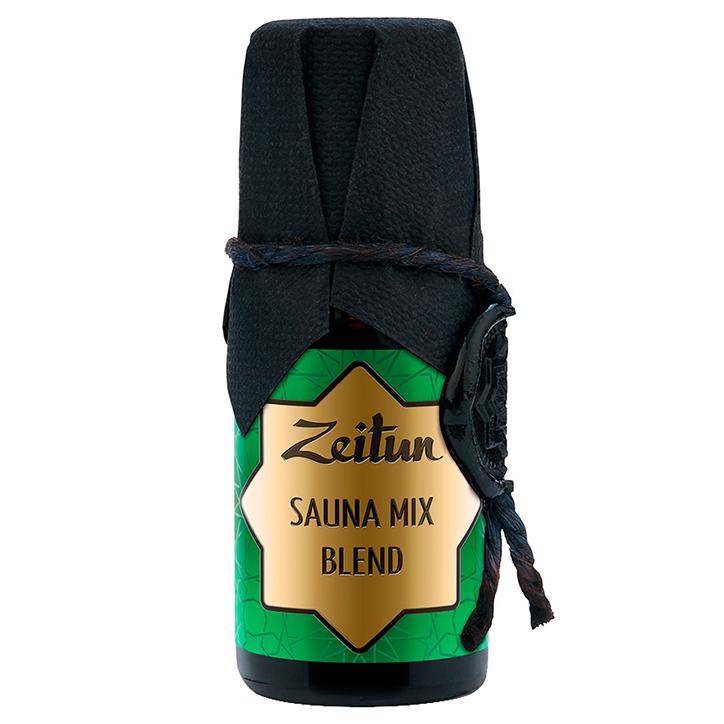 Zeitun Sauna Mix Blend Number