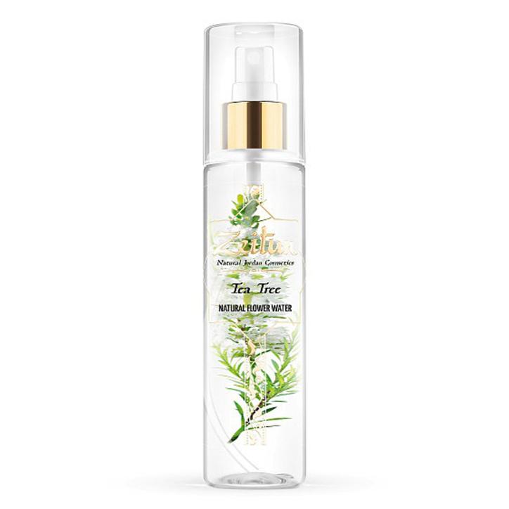 Zeitun Tea Tree Natural Flower Water