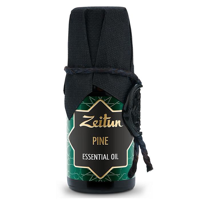 Zeitun Pine Essential Oil фото