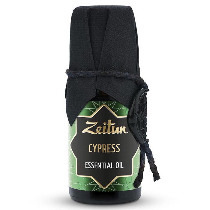 Zeitun Cypress Essential Oil фото