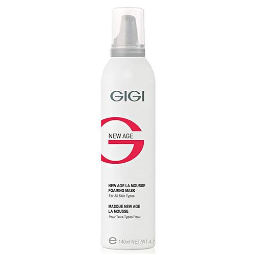 Gigi New Age Foaming Mask фото