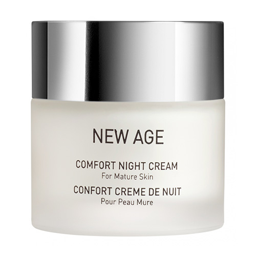Gigi New Age Comfort Night Cream фото