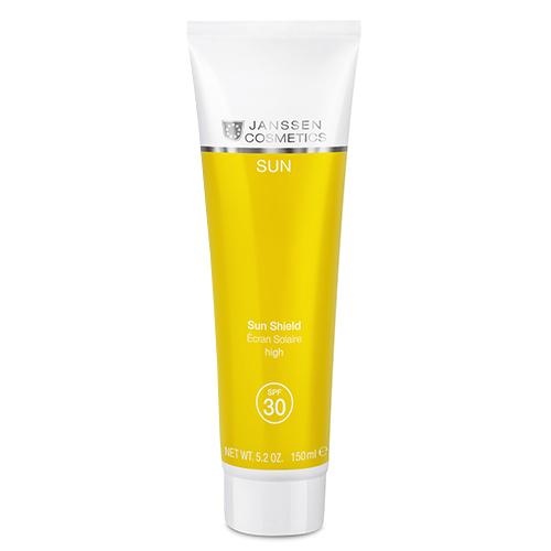 Janssen Cosmetics Sun Shield SPF фото