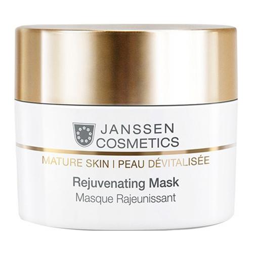 Janssen Cosmetics Mature Skin Rejuvenating Mask фото