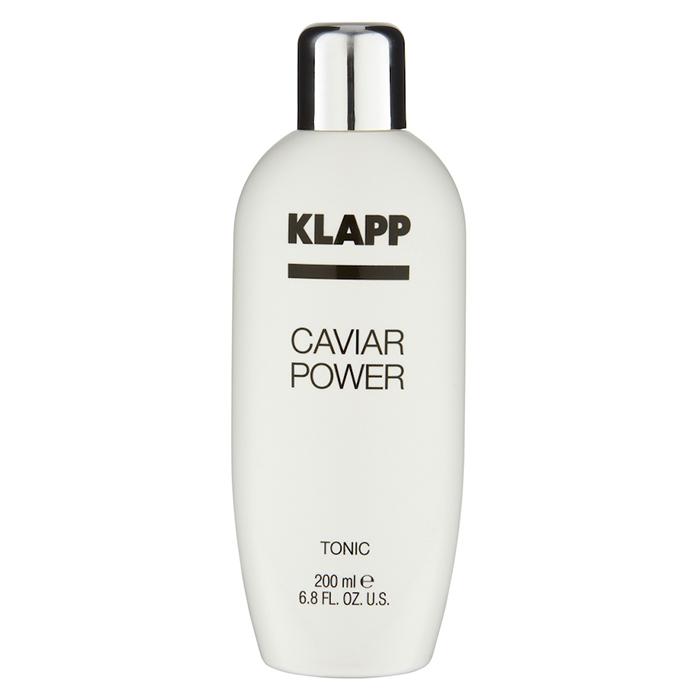 Klapp Caviar Power Tonic фото