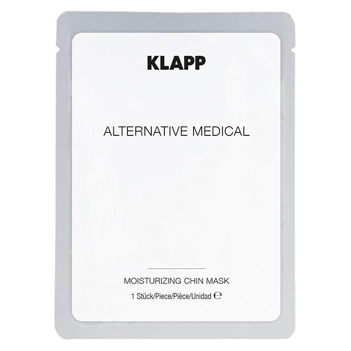 Klapp Moisturizing Chin Mask фото