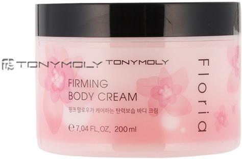 Tony Moly Floria Firming Body Cream
