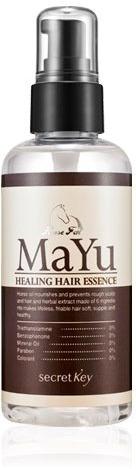 Secret Key MAYU Healing Hair Essence фото