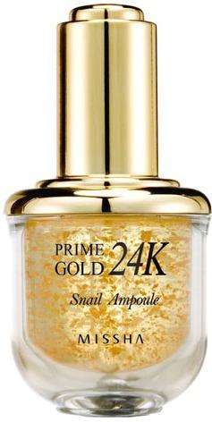 Missha Prime K Snail Ampoule