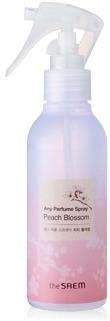 The Saem Peach Blossom Any Perfume Spray