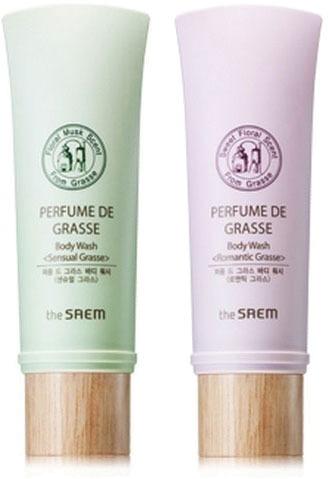The Saem Perfume de Grasse Body Wash