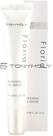 Tony Moly Floria Whitening Eye Serum