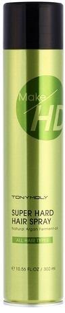 Tony Moly Make HD Super Hard Spray