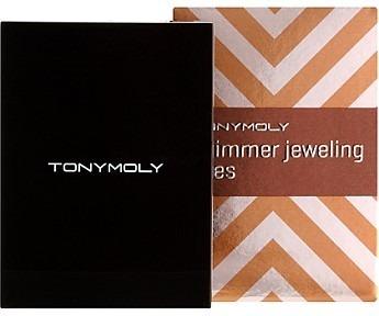 Tony Moly Shimmer Jewerling Eyes