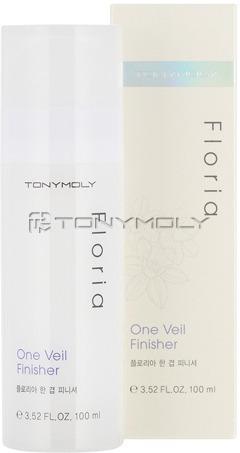 Tony Moly Floria One Veil Finisher