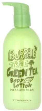 Tony Moly Bubble Tree Green Tea Body