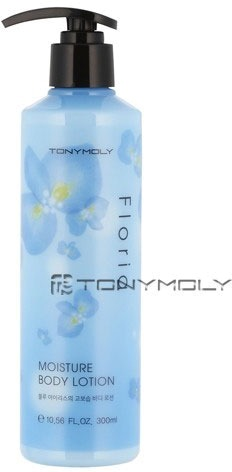 Tony Moly Floria Moisture Body Butter