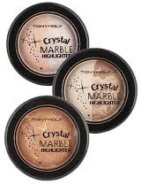 Tony Moly Crystal Marble Highlighter фото