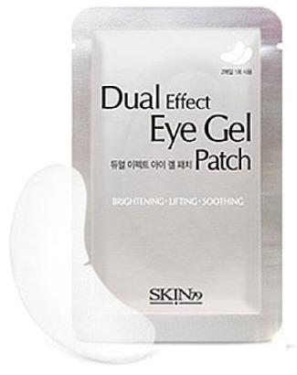 Skin Dual Effect Eye Gel Patch.
