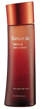 Enprani Natuer Be Reactive Skin Sofner