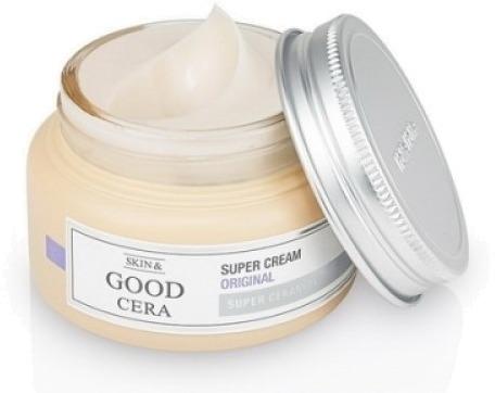 Holika Holika Skin and Good Cera Super Cream Original фото