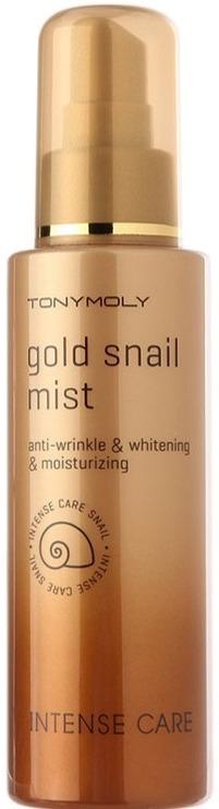 Tony Moly Gold Snail Mist фото