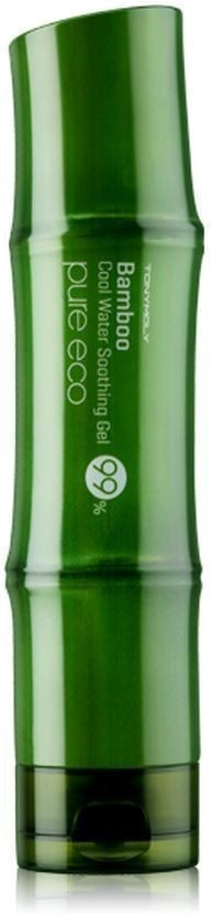 Tony Moly Pure Eco Bamboo Cool Water Soothing Gel