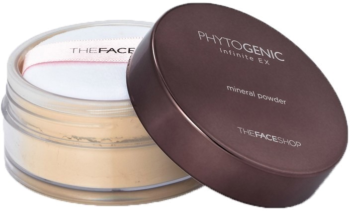 The Face Shop Phytogenic Infinte Ex Mineral