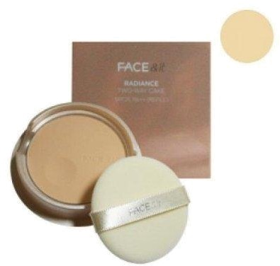 The Face Shop Face It Radiance