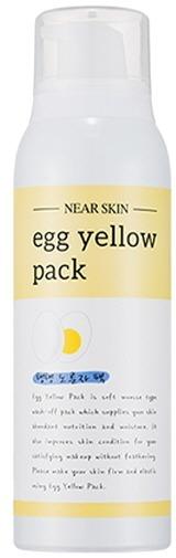 Missha Near Skin Egg Yellow Pack фото