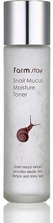FarmStay Snail Mucus Moisture Toner фото