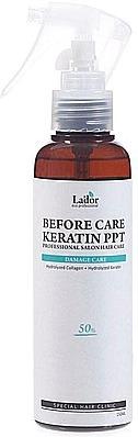 Lador Before Keratin PPT