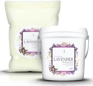 Anskin Herb Lavender Modeling Mask