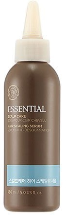 The Face Shop Essential Scalp Care Hair Scaling Serum
