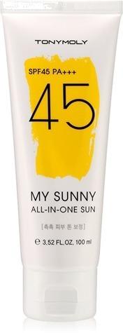 Tony Moly My Sunny All In