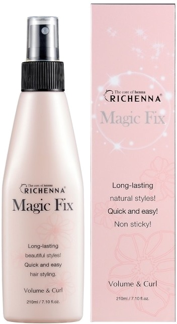 Richenna Magic Fix.