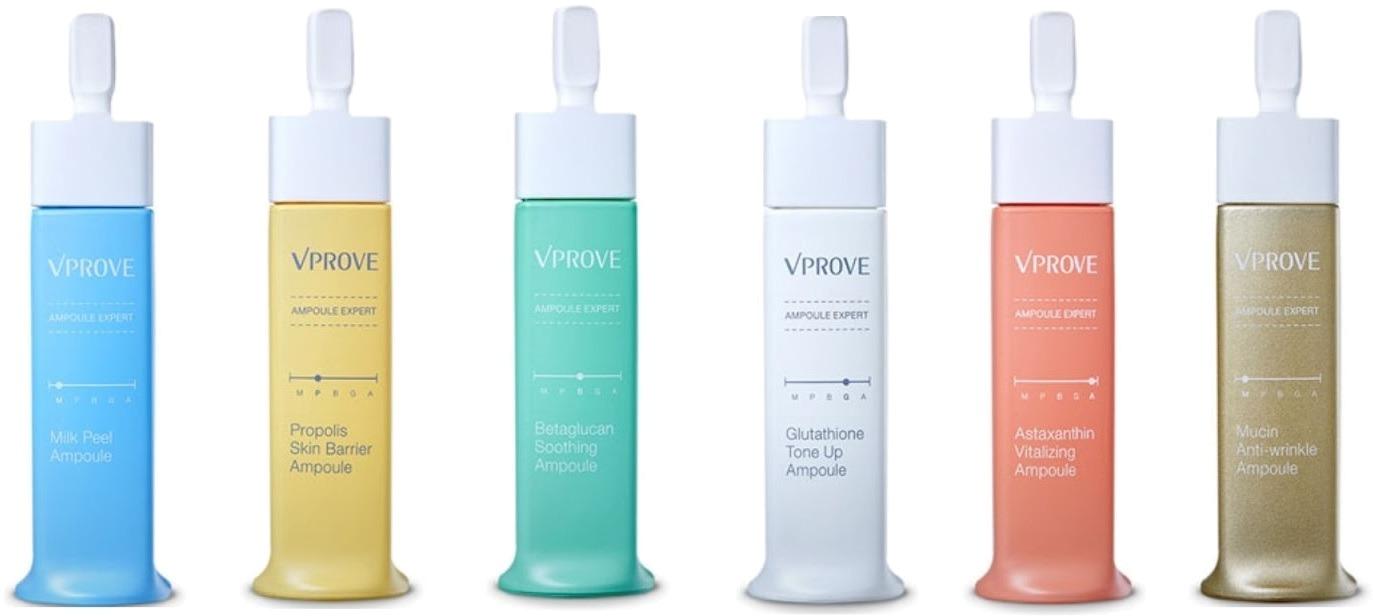 Витаминная сыворотка Vprove Ampoule ExpertСыворотка Ampoule Expert мгновенно проникает в глубокие слои дермы и восстанавливает кожу с возрастными изменениями. Активные компоненты средства позволяют добиться потрясающих результатов, разгладить и увлажнить кожу, подарить ей ухоженный и сияющий вид. Продукт выпускается в стильном флаконе сочной расцветки, а уникальный дозатор позволяет использовать точно необходимое количество средства и правильно распределить его по зонам действия. Активные действующие компоненты глубоко питают и насыщают клетки полезными витаминами и микроэлементами. В результате кожа омолаживается, подтягивается контур лица и выравнивается рельефность. Средство великолепно запечатывает молекулы воды внутри клеток и стимулирует выработку природного коллагена. Снимает воспаления, следы усталости и устраняет темные круги вокруг глаз.<br><br>Экстракт женьшеня бережно питает и смягчает кожу, дарит ей свежесть и эластичность.<br><br>Глицерин устраняет шелушения, способствует выработке эластина и притягивает частицы влаги.<br><br>Гиалуроновая кислота разглаживает сеточку морщин, препятствует их образованию, восстанавливает тургор.<br><br>&amp;nbsp;<br><br>Объём: 30 мл.<br><br>&amp;nbsp;<br><br>Способ применения:<br><br>На предварительно очищенную и тонизированную кожу лица нанесите несколько капель средства в желаемые зоны действия (лоб, уголки глаз, щеки) и вбивающими движениями распределите по коже.<br>