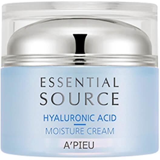APieu Essential Source Hyaluronic Acid Moisture Cream фото