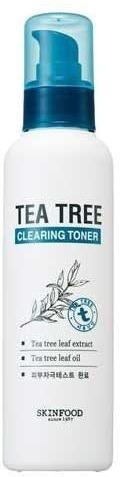 Skinfood Tea Tree Cleansing Toner