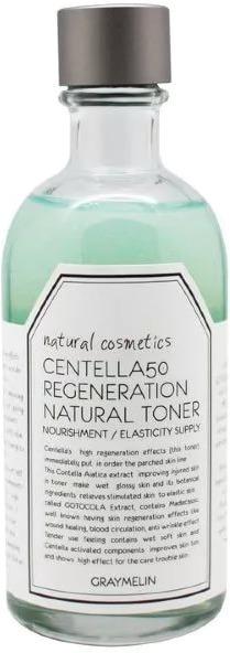 Graymelin Centella  Regeneration Natural Toner