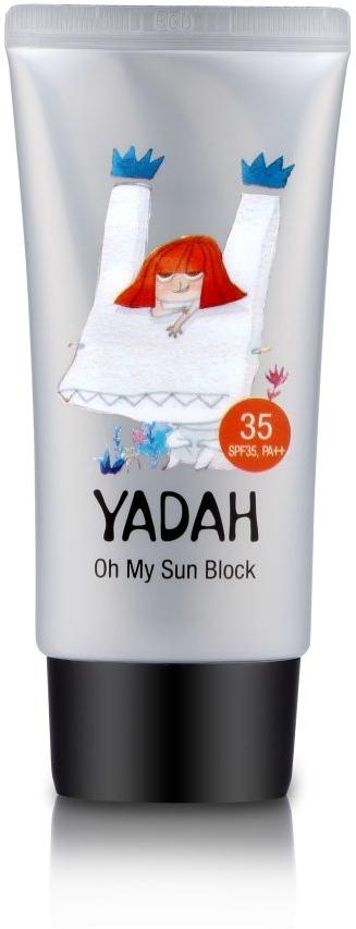 Yadah Oh My Sun Block SPF PA