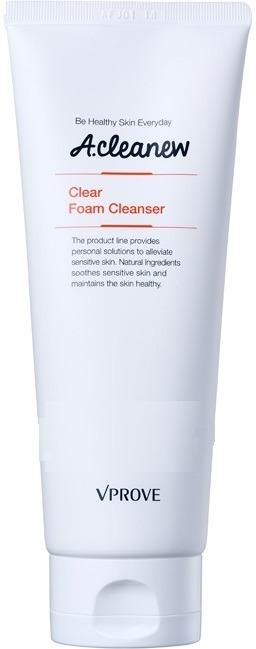 Vprove Acleanew Cleanser Foam